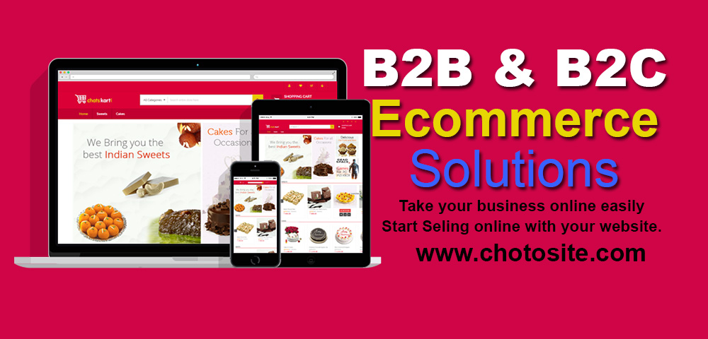 Ecommerce Website Company in Uttara Dhaka