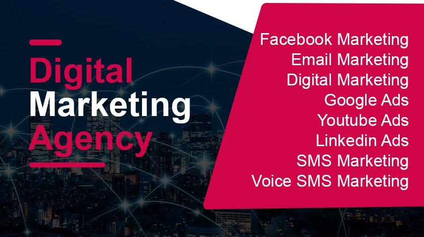 Digital Marketing Company Uttara