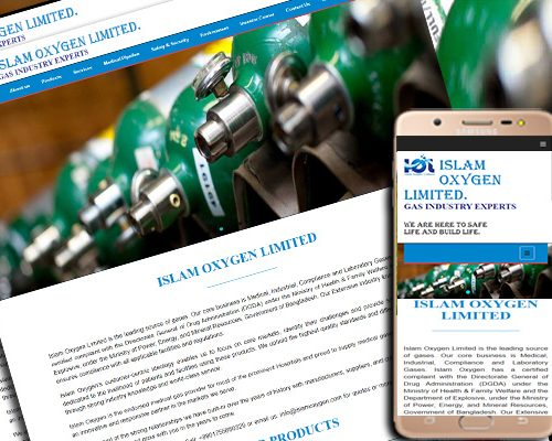 ISLAM OXYGEN LIMITED